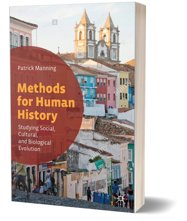 Methods for Human Historyby Patrick Manning