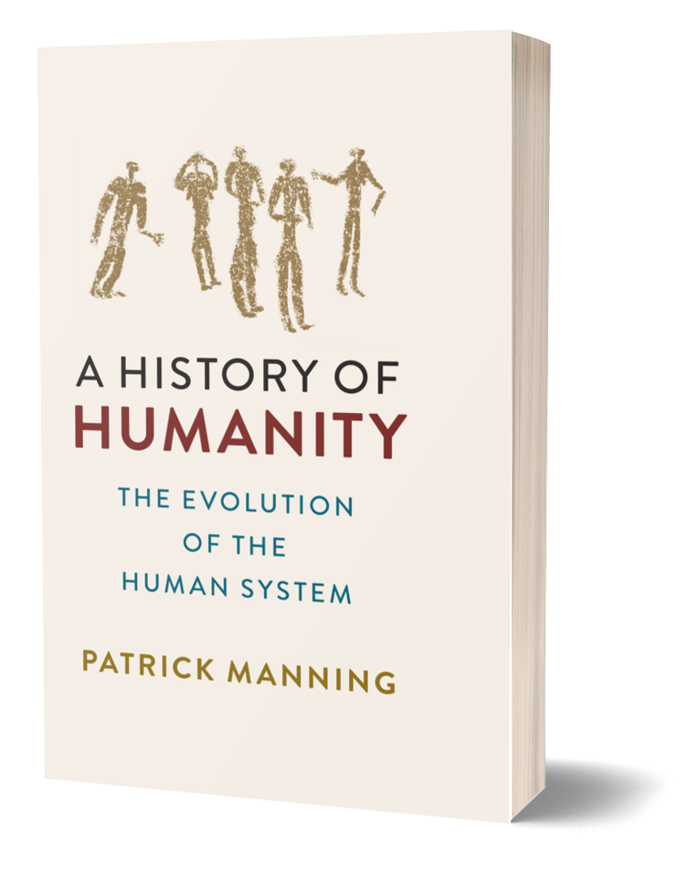 A History of Humanity by Patrick Manning