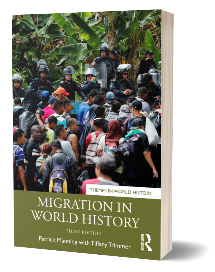 Migration in World History by Patrick Manning